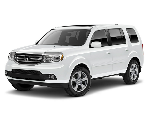 Difference between honda pilot and honda cr v for 2014 honda pilot gas mileage